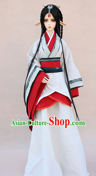 Halloween Costumes Costumes and Hat for Chinese Prince