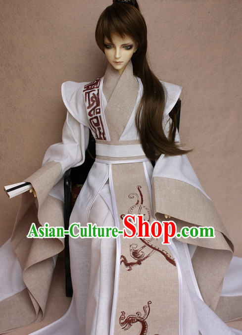 Chinese Prince Dragon Costumes China Fashion Halloween Asia Fashion