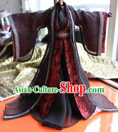 Top Chinese Costumes China Fashion Korean Fashion Halloween Asian Fashion for Men