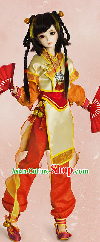 Top Chinese TV Drama Swordswomen Costumes China Fashion Halloween Asian Fashion for Adults