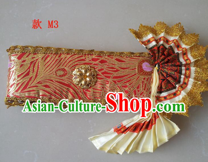 Traditional Asian Thailand Hat for Men