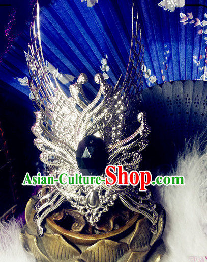 Chinese Classical Coronet for Men