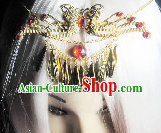 Chinese Classical Headwear for Adults