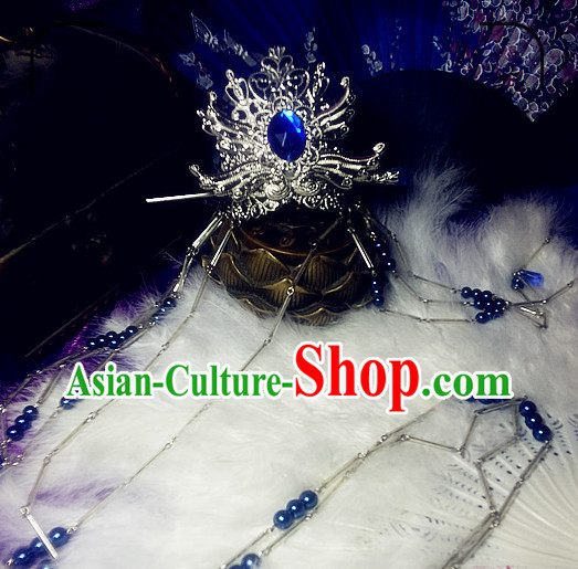Chinese Male Coronet for Men