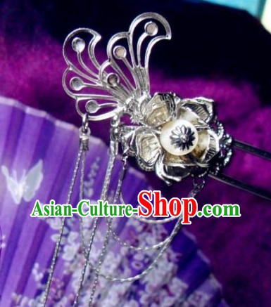 Chinese Traditional Handmade Hairpins