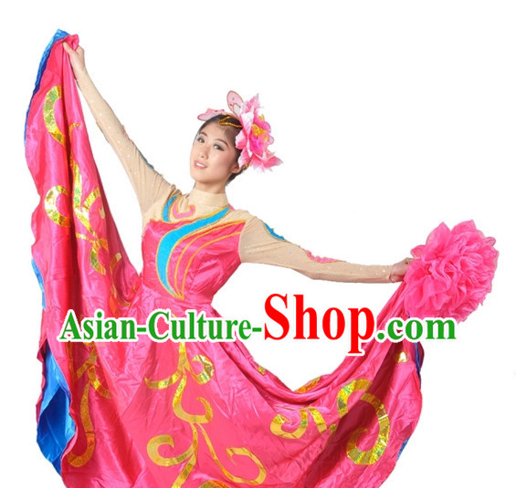 China Shop Chinese Dance Attire for Women