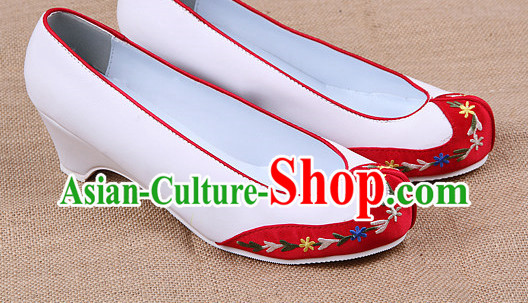 Korean Traditional Shoes online Best Handmade