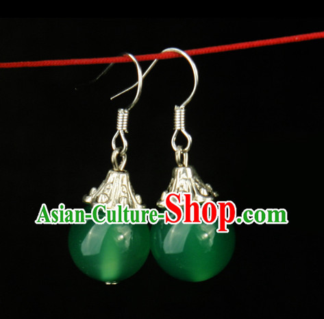 Chinese Traditional Ladies Earrings