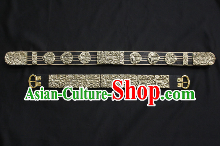 Chinese Traditional Dress Hanfu Long Belt Decorations