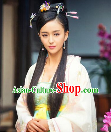 Chinese Ancient Beauty Hair Accessories