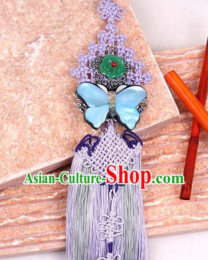Korean Traditional Butterfly Dress Accessory