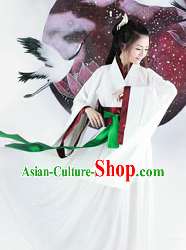 Asian Fashion Chinese Traditional Dress for Women