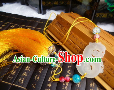 Chinese Traditional Hanfu Accessories Belt