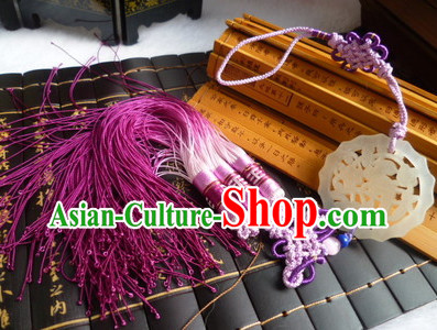 Chinese Traditional Clothing Body Accessories Belt Hanging Decoration