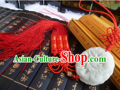 Chinese Traditional Dresses Body Accessories Belt Hanging Decorations
