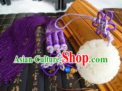 Chinese Traditional Dresses Body Accessory Belt Hanging Decorations