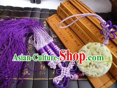 Chinese Traditional Garment Accessory Belt Hanging Decorations