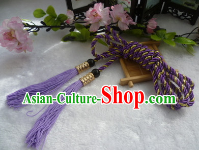 Chinese Traditional Hanfu Belt