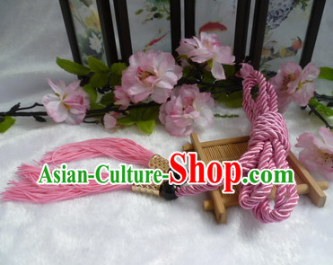 Chinese Traditional Hanfu Belts