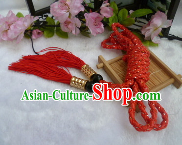 Chinese Traditional Costumes Belts