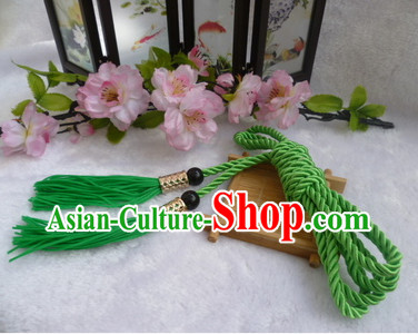 Chinese Traditional Long Gown Belt