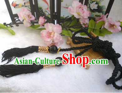 Chinese Traditional Long Dress Accessory Belt