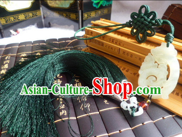 Chinese Classical Accessories Belt