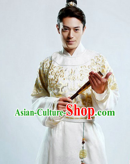 China Shopping online Chinese Swordsman Costumes