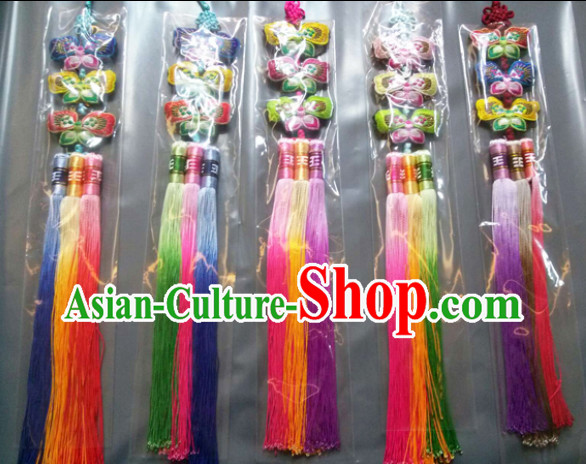 Korean Traditional Hanbok Clothing Accessory