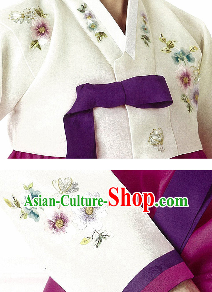 Korean Traditional Costumes Dresses Asian Korea Products Clothing online