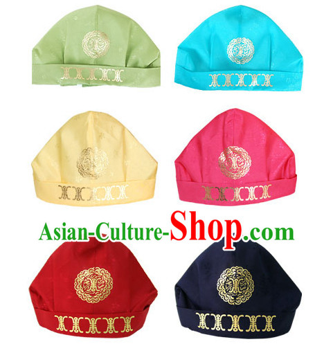 Korean Traditional Hat for Boys