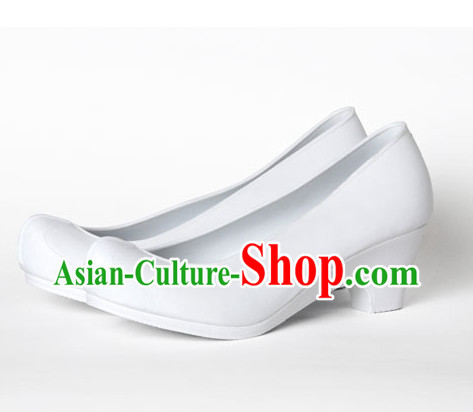 Korean Traditional Hanbok Shoes for Women