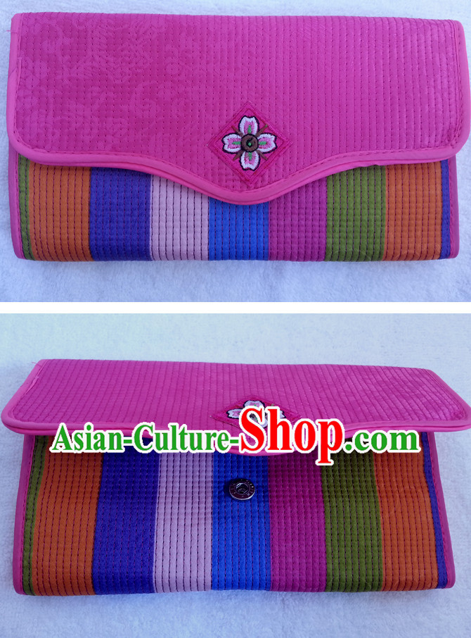 Korean Traditional Handbags for Women