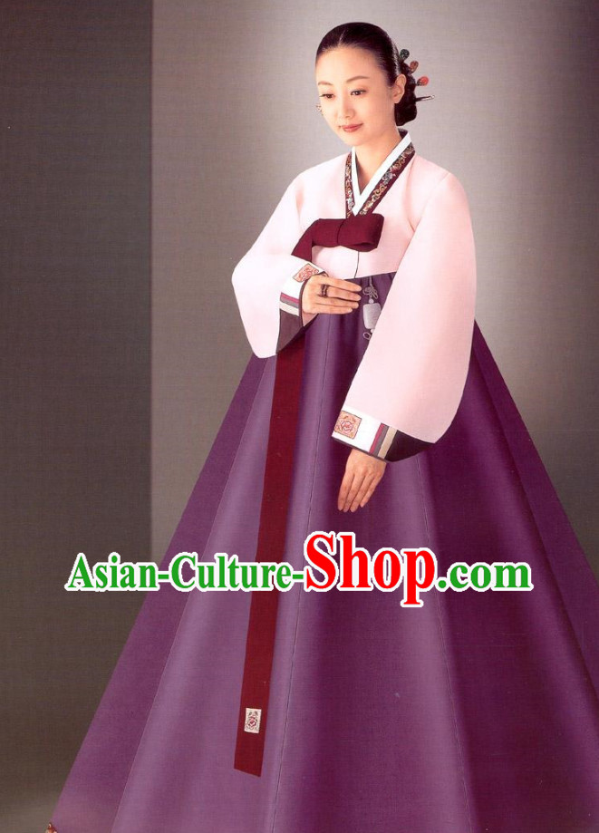 Korean Mother Costumes Traditional Costumes Hanbok Korea Dresses online Shopping