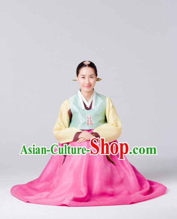 Korean Mother Costumes Traditional Costumes Hanbok Store Korea Dress