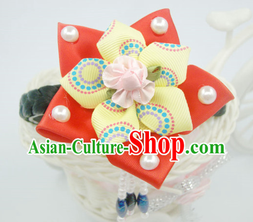 Korean Traditional Hairpin Hair Accessories for Girls and Women
