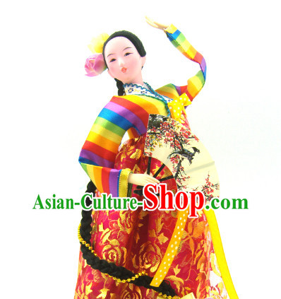 Korean Traditional Home Decorations Figurines