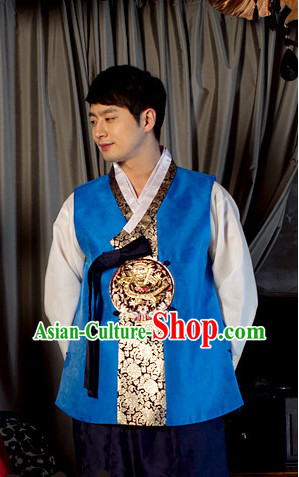 Korean Prince Hanbok Fashion online Korean Apparel online Clothing Shopping