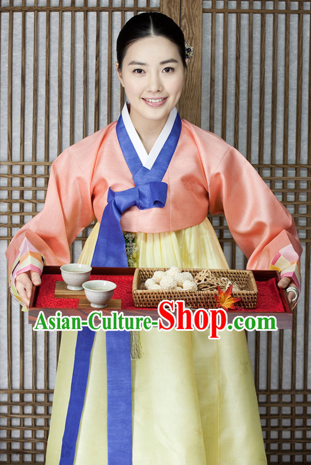 Korean National Dress Costumes online Clothes Shopping Complete Set for Men