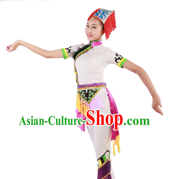 Chinese Costumes Carnival Costumes China Shop  Dance Costumes for Women