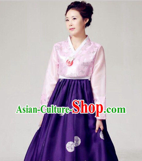 Korean National Costumes Traditional Hanbok Clothes online Shopping for Women