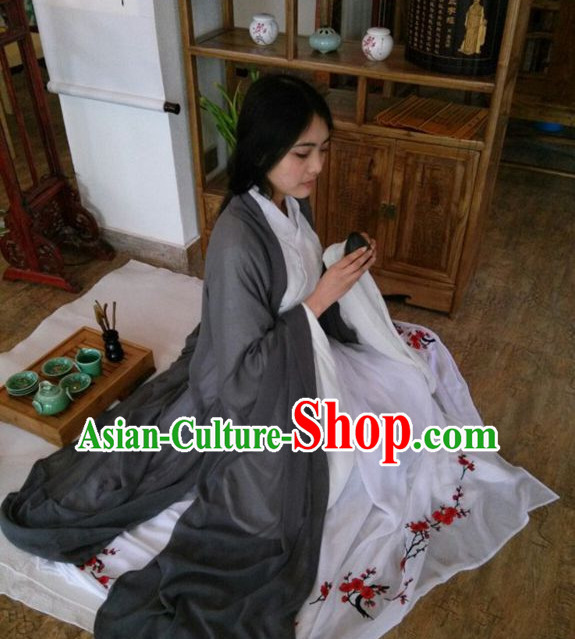 Chinese Traditional Clothing Chinese Ancient Wise Woman Costumes