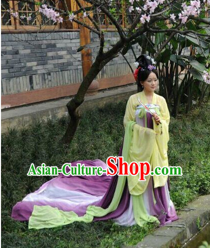 Chinese Traditional Clothing Chinese Ancient Noblewoman Clothes Free Delivery Worldwide