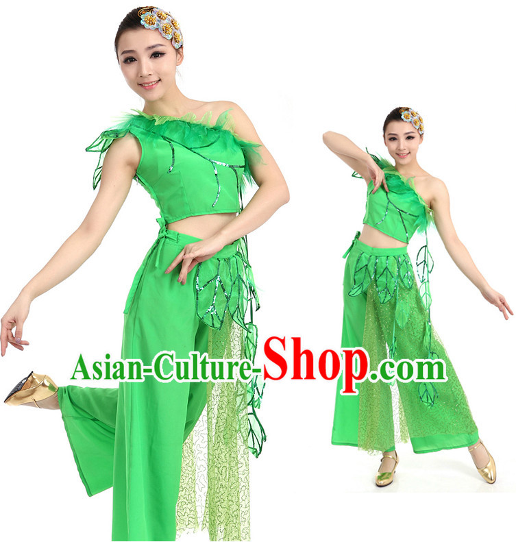 Chinese Traditional Story of Spring Dance Costumes Discount Dance Dostumes Discount Dance Supply for Women