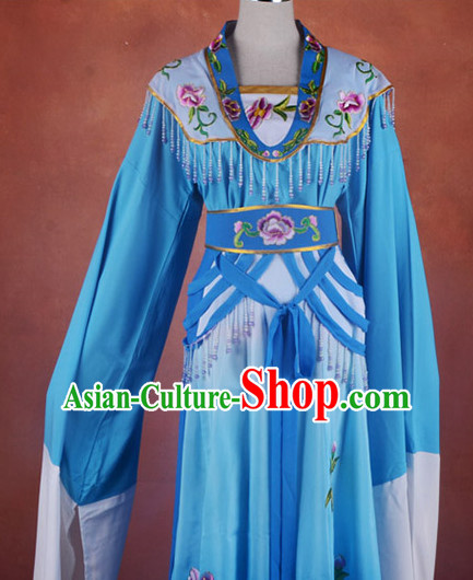 Chinese Beijing Opera Peking Opera Costumes Chinese Traditional Clothing Buy Costumes Water Sleeve Costume for Women