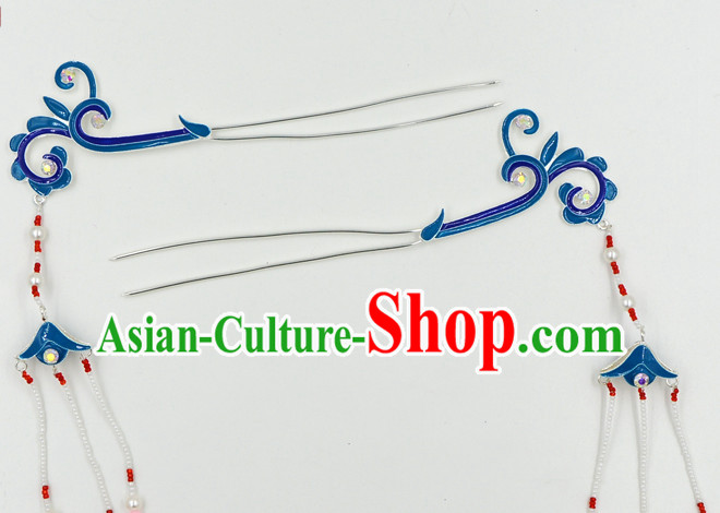 Chinese Ancient Opera Hairpin