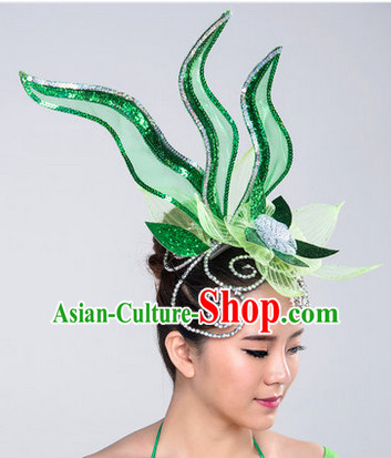 Chinese Classical Dance Hair Accessories for Women