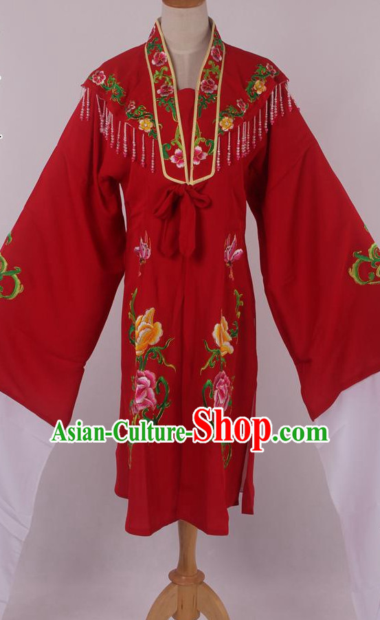Chinese Culture Chinese Opera Costumes Chinese Traditions Chinese Cantonese Opera Beijing Opera Costumes Brides Wedding Costumes Complete Set