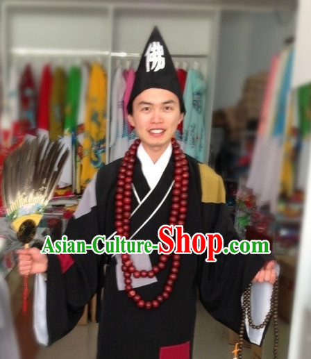 Asian Fashion Chinese Poor Men Costumes