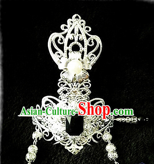 Chinese Style Male Prince Hair Accessories